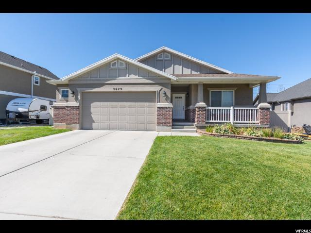 5679 S 3150 W, Roy, UT 84067 (#1556847) :: The Utah Homes Team with iPro Realty Network