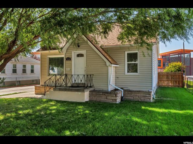 7856 S Pioneer St, Midvale, UT 84047 (#1556892) :: Colemere Realty Associates