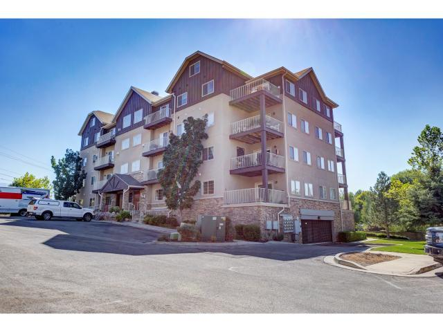 5012 S Timber Way #311, Salt Lake City, UT 84117 (#1556910) :: Colemere Realty Associates