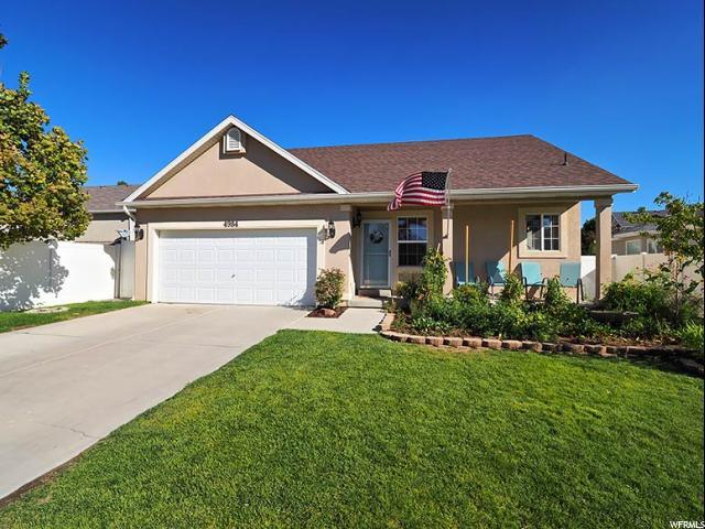 4984 W Diamondback Dr S, Riverton, UT 84096 (#1556940) :: Colemere Realty Associates