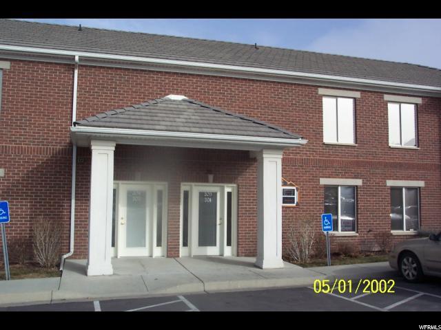 11576 S State St #201, Draper, UT 84020 (#1556960) :: Colemere Realty Associates