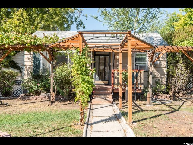 2776 S Adams Street St E, Salt Lake City, UT 84115 (#1556982) :: Colemere Realty Associates