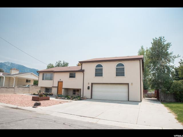 396 E Mountain View Dr S, Sandy, UT 84070 (#1556994) :: Colemere Realty Associates