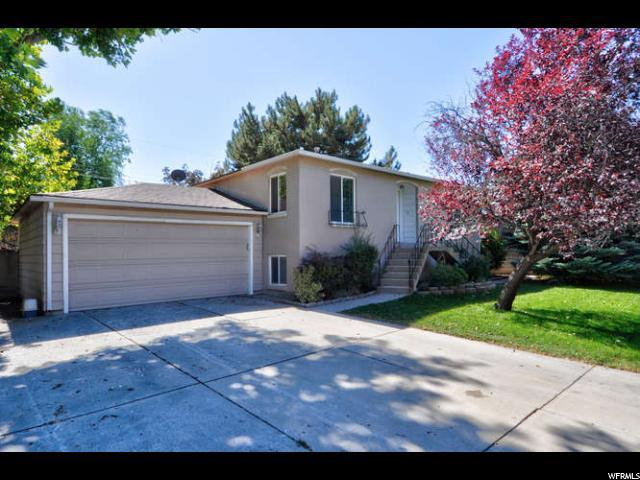 4885 W Mandan Ave S, West Valley City, UT 84120 (#1556997) :: Colemere Realty Associates