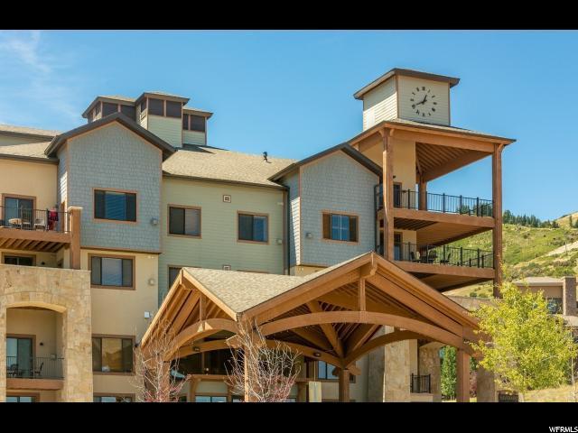 2669 Canyons Resort Dr #303, Park City, UT 84098 (#1557001) :: Big Key Real Estate