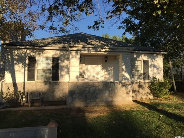 173 S First St E, Tooele, UT 84074 (#1557006) :: Colemere Realty Associates