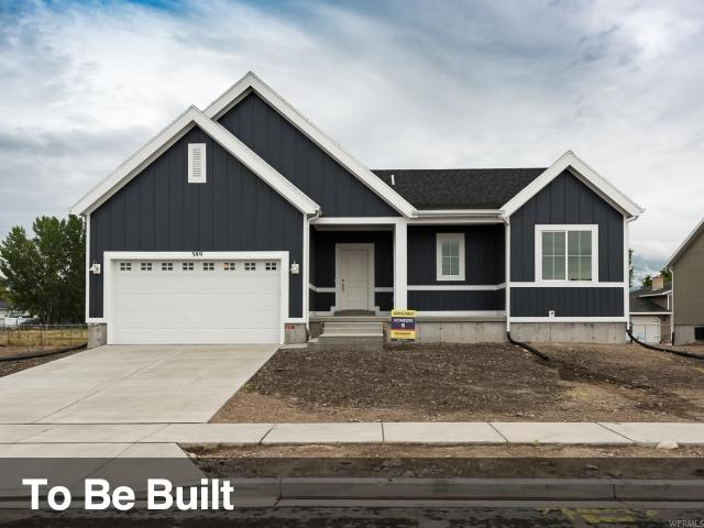 2529 W Jackson St #67, Mapleton, UT 84664 (#1557026) :: The Utah Homes Team with iPro Realty Network