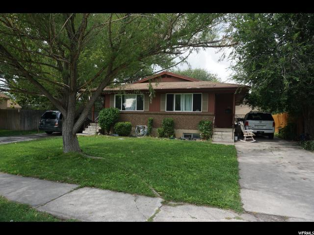 129 N 1100 W, Provo, UT 84601 (#1557045) :: Colemere Realty Associates