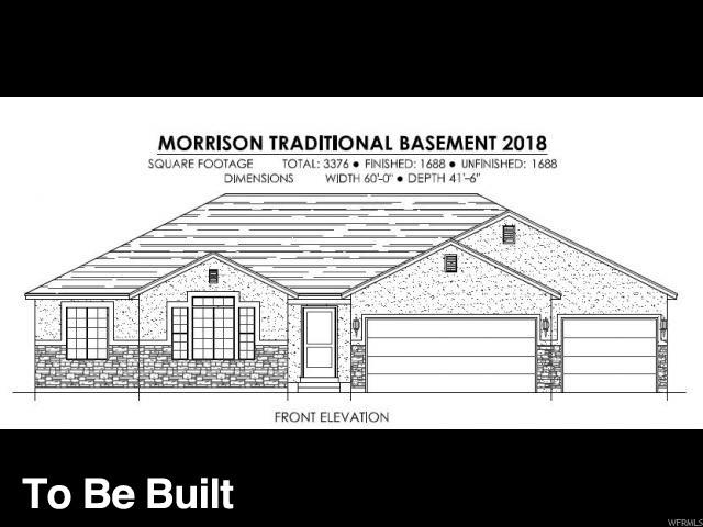 729 S Summit Trails Trl W, Santaquin, UT 84655 (#1557071) :: Colemere Realty Associates