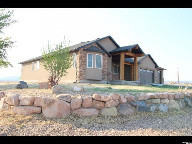 5464 Highway 87, Duchesne, UT 84021 (#1557080) :: Colemere Realty Associates