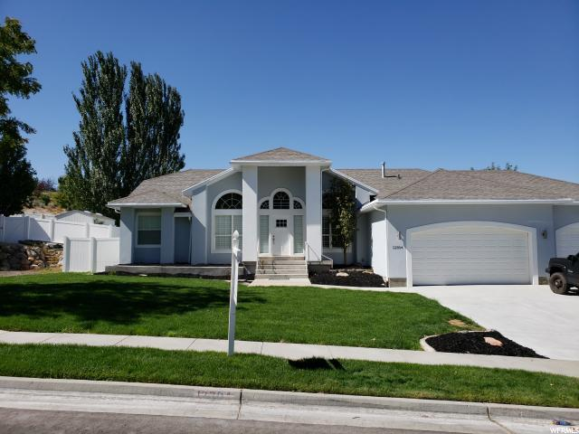 12304 S Lampton View Dr W, Riverton, UT 84065 (#1557082) :: Colemere Realty Associates