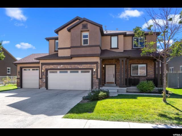 4202 E Inverness Ln N, Eagle Mountain, UT 84005 (#1557099) :: Colemere Realty Associates