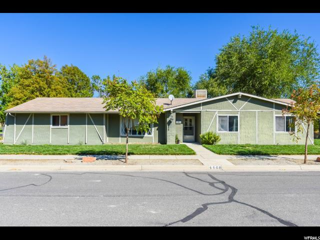 1160 W 800 S, Salt Lake City, UT 84104 (#1557171) :: RE/MAX Equity