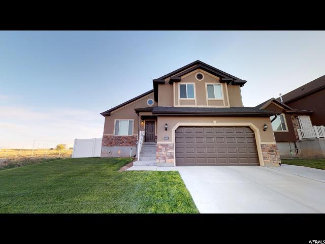 6091 W Autumn Vistas Dr W, West Valley City, UT 84128 (#1557189) :: Big Key Real Estate