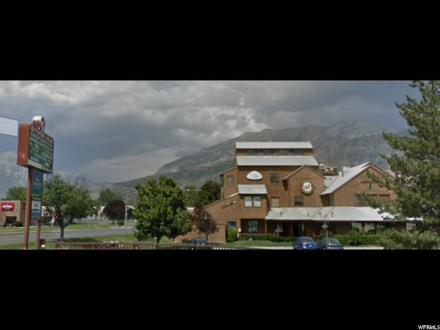 2230 N University Pkwy 11E, Provo, UT 84604 (#1557205) :: The Fields Team