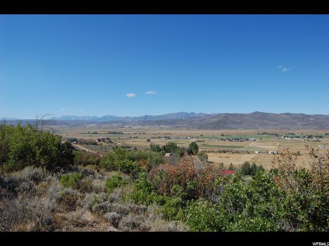 33 Lot, Kamas, UT 84036 (#1557292) :: Colemere Realty Associates