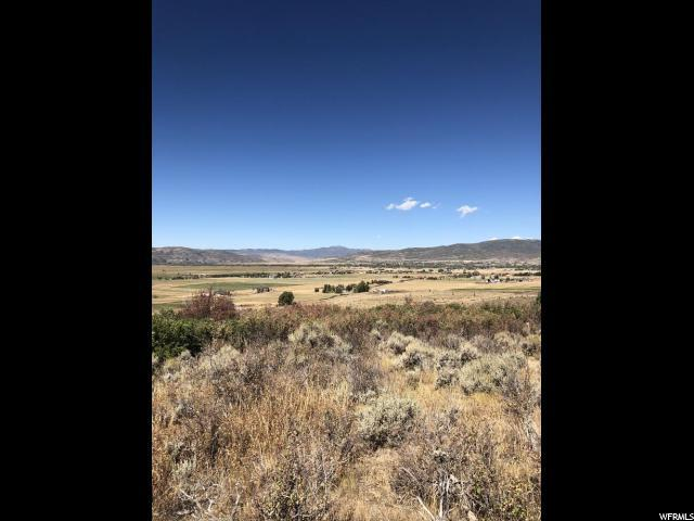 35 Lot, Kamas, UT 84036 (MLS #1557303) :: High Country Properties