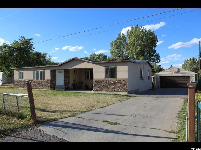 1750 W 750 S, Vernal, UT 84078 (#1557364) :: Colemere Realty Associates