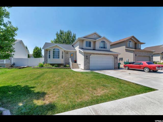 1860 S 650 E, Clearfield, UT 84015 (#1557430) :: RE/MAX Equity