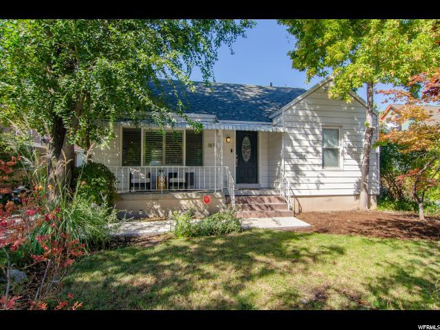 1874 S Lincoln St, Salt Lake City, UT 84105 (#1557434) :: goBE Realty