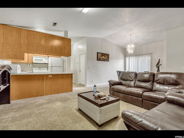 250 E New Century Ln F, South Salt Lake, UT 84115 (#1557435) :: Big Key Real Estate