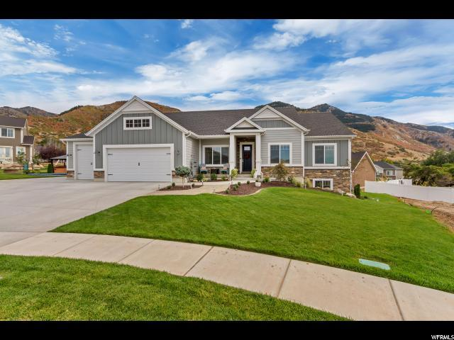 1285 E 2725 N, North Ogden, UT 84414 (#1557454) :: RE/MAX Equity