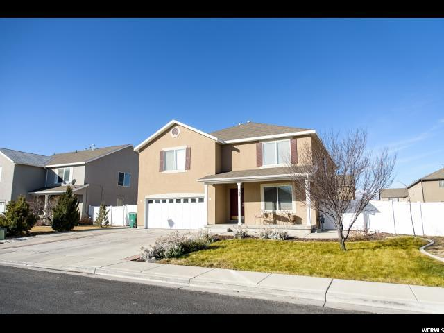 458 S 2970 W, Lehi, UT 84043 (#1557459) :: Exit Realty Success