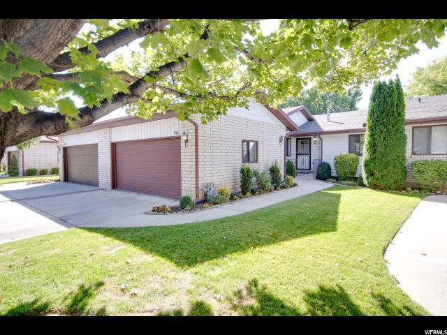 495 W 120 N, Orem, UT 84057 (#1557582) :: Big Key Real Estate