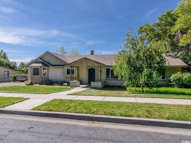 155 N 200 E, Alpine, UT 84004 (#1557660) :: The Fields Team