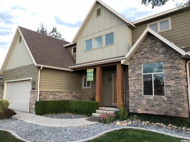 1935 Pointemeadow, Lehi, UT 84043 (#1557667) :: Bustos Real Estate | Keller Williams Utah Realtors