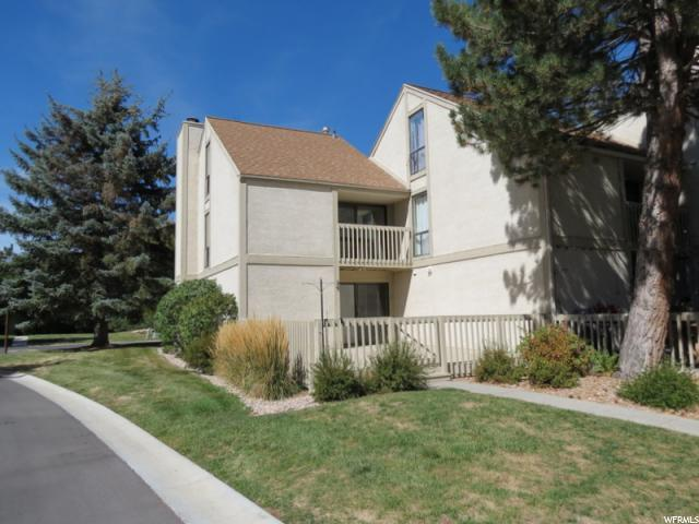 39 Spaulding Ct, Park City, UT 84060 (#1557668) :: Big Key Real Estate
