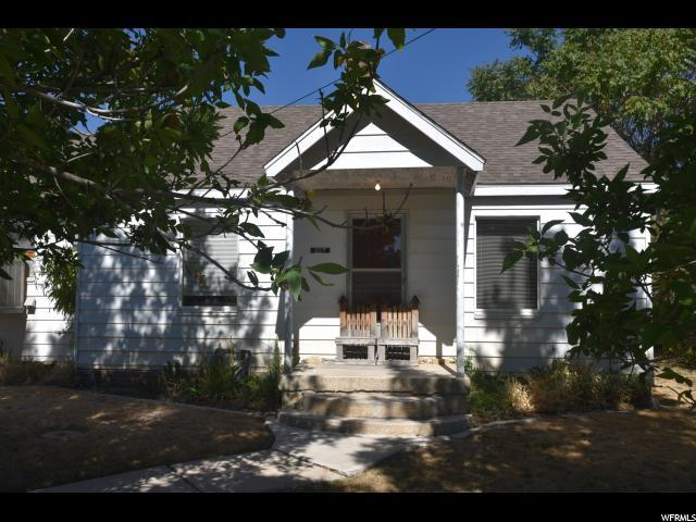 227 E Center St, Huntington, UT 84528 (#1557684) :: goBE Realty