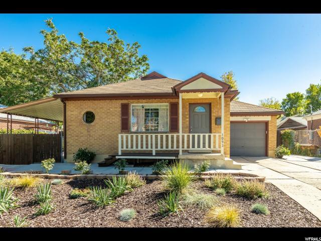 1093 W Sterling Dr N, Salt Lake City, UT 84116 (#1557698) :: The Utah Homes Team with iPro Realty Network