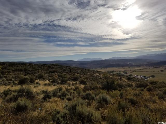 1 1, Francis, UT 84036 (MLS #1557719) :: High Country Properties