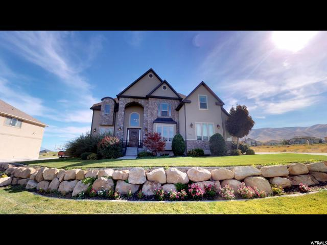 1757 S Centennial Blvd, Saratoga Springs, UT 84045 (#1557758) :: Big Key Real Estate