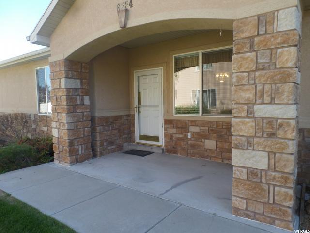 6884 W Bamburgh Way, West Valley City, UT 84128 (#1557798) :: RE/MAX Equity