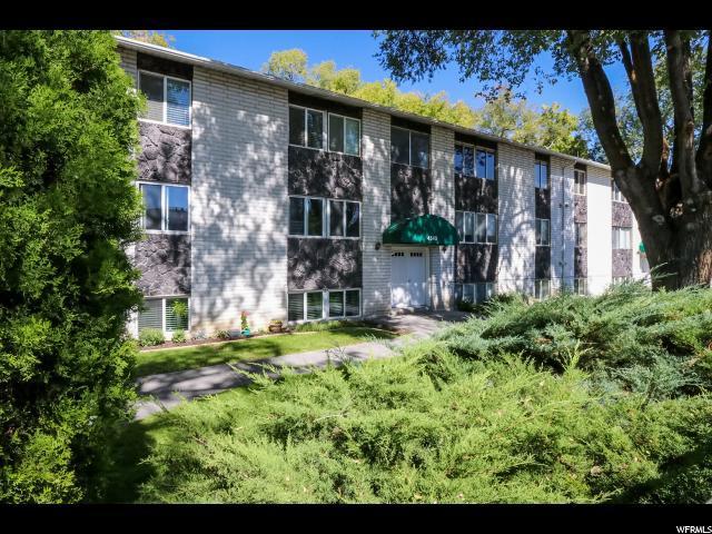 4540 S 700 E A10, Murray, UT 84107 (#1557860) :: Big Key Real Estate