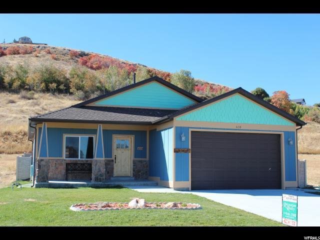 639 Lakesight Dr #76, Garden City, UT 84028 (#1557916) :: Bustos Real Estate | Keller Williams Utah Realtors