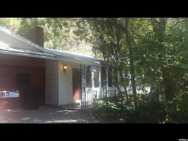 6120 W Valley View Dr N, Mountain Green, UT 84050 (#1558015) :: Keller Williams Legacy