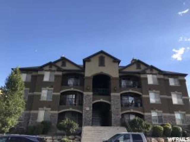 469 S 2150 W #202, Pleasant Grove, UT 84062 (#1558043) :: Big Key Real Estate