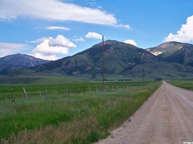 150 Smith Ln, Georgetown, ID 83239 (#1558097) :: Colemere Realty Associates