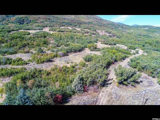 1365 N Highway, Eden, UT 84310 (#1558185) :: Big Key Real Estate