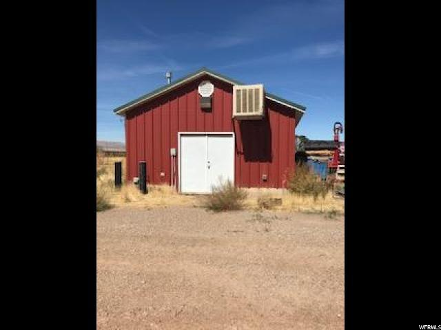1430 N 500 W, Nephi, UT 84648 (#1558279) :: Big Key Real Estate