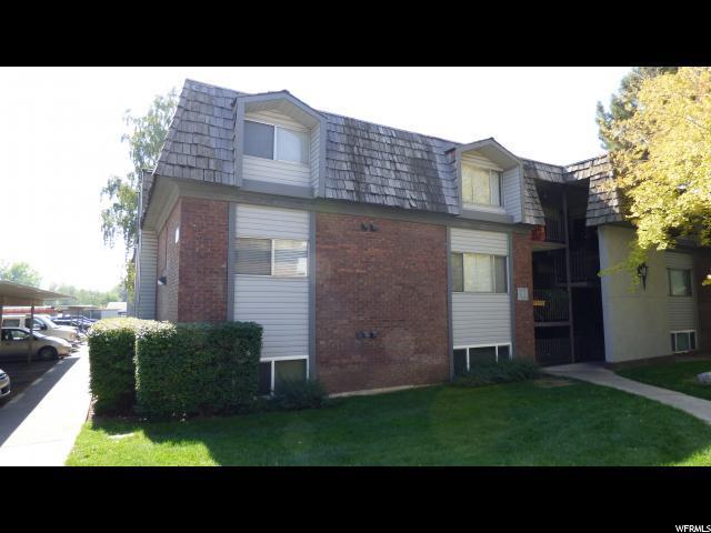 1654 N Woodland Dr W C, Provo, UT 84604 (#1558296) :: Big Key Real Estate