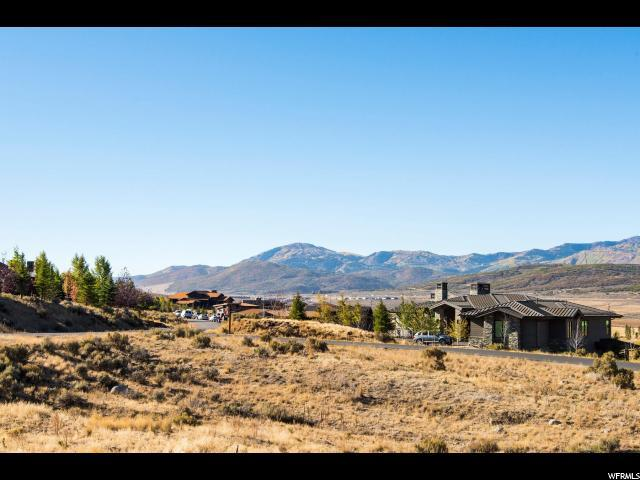 6283 Dakota Trl, Park City, UT 84098 (#1558310) :: Exit Realty Success