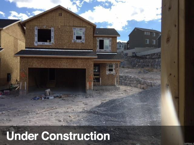 3021 S Red Pine Dr W #2527, Saratoga Springs, UT 84045 (#1558341) :: The One Group