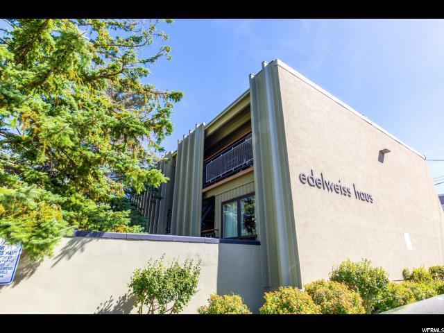 1482 Empire Ave Q5, Park City, UT 84060 (#1558359) :: Big Key Real Estate