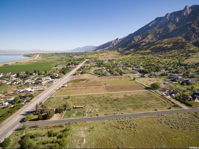 7535 S Hwy 89, Willard, UT 84340 (#1558390) :: Red Sign Team