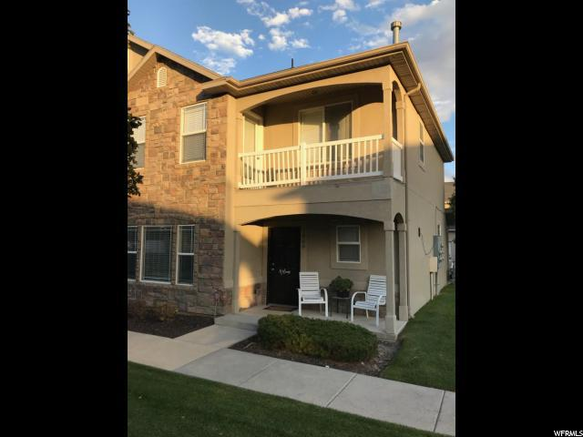 7868 S Cool Creek Way W, West Jordan, UT 84088 (#1558424) :: Big Key Real Estate