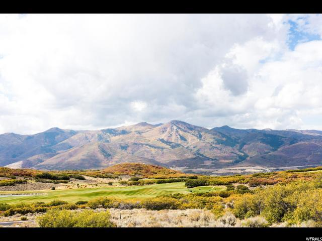 9861 N Timpanogos Cir, Kamas, UT 84036 (MLS #1558525) :: High Country Properties